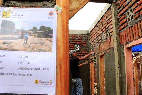 Lebih dari 40 ribu RTG untuk korban gempa Lombok rampung
