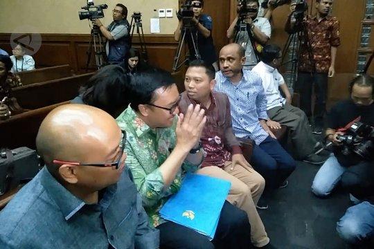 Menpora bersaksi untuk 3 terdakwa kasus hibah KONI