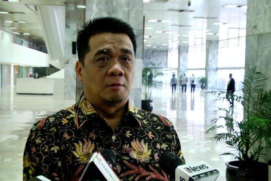 Partai Gerindra nilai pantas dapat kursi Ketua MPR