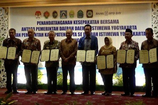 Pimpinan KPK petahana yang terpilih memberikan kesinambungan program