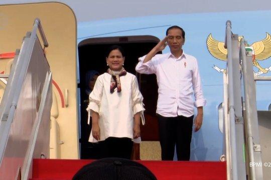 Presiden tanda tangani keppres amnesti Baiq Nuril