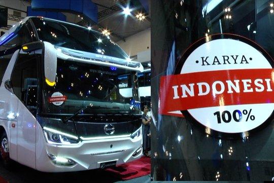Bus karya anak bangsa bidik ekspansi ekspor