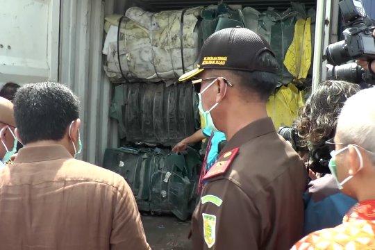 DPR RI koordinasi penanganan hukum limbah impor di Batam