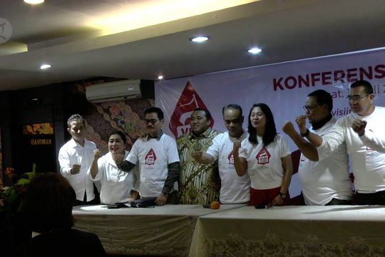 Incar kursi ketua MPR, PKB giat jalin komunikasi politik