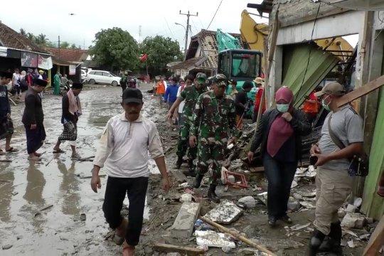 Pasca tsunami, Pemkab Pandeglang genjot penerimaan pajak daerah