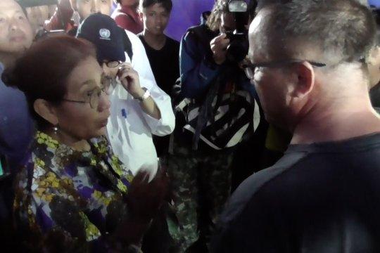 Satgas 115 hentikan pelarian MV Nika
