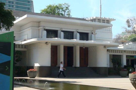 KPK periksa 5 pejabat Pemkot Bandung