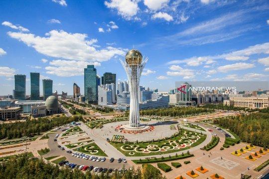 Dari Almaty ke Nur-Sultan, ibu kota baru Kazakhstan yang jadi legasi
