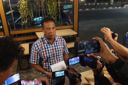 Belasan tersangka penyerangan anggota Polres Empat Lawang diamankan
