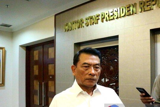 KSP: Presiden tekankan upaya mitigasi dalam pelayanan publik