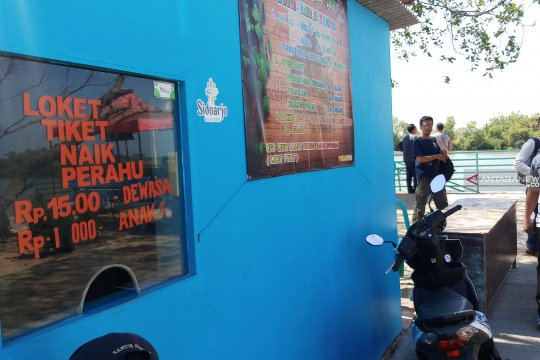 Pemkab Sidoarjo dorong pengembangan wisata bahari Tlocor
