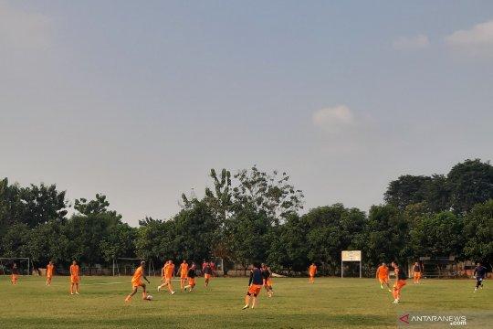 Pelatih: Andritany-Ramdani masuk daftar pemain kontra Arema FC