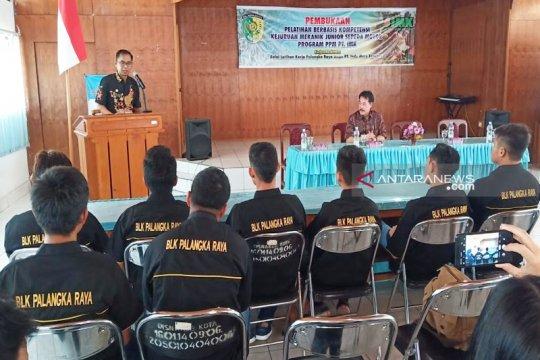 KSBSI ingatkan Jokowi tuntaskan Nawacita di periode kedua