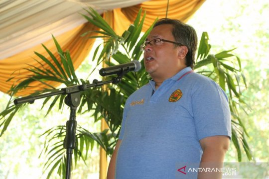 Menteri PPN targetkan pemindahan ibu kota tahun 2024