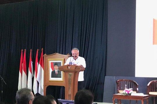 Menteri PUPR ingin ibukota baru representasikan identitas negara