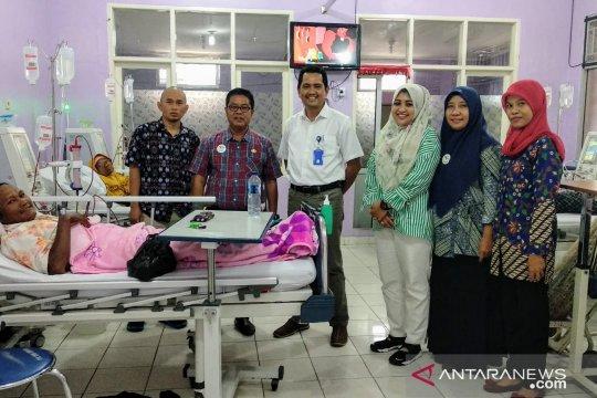 RSUD M Zein Painan maksimalkan pelayanan cuci darah