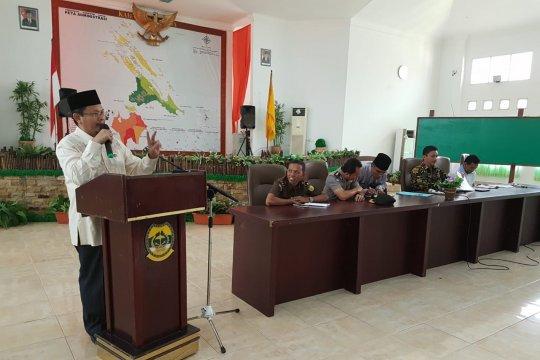 Kepri tingkatkan pemahaman hukum pemerintahan desa