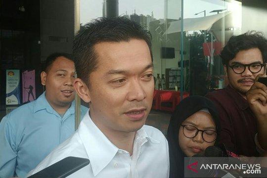 Taufik Hidayat dikonfirmasi tupoksi sebagai staf khusus di Kemenpora