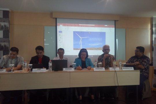 UNDP dorong percepatan investasi di energi terbarukan