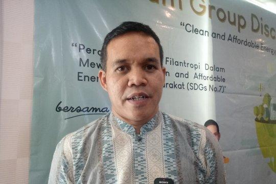 Kopetindo: filantropi dorong pembangunan elektrifikasi desa tertinggal