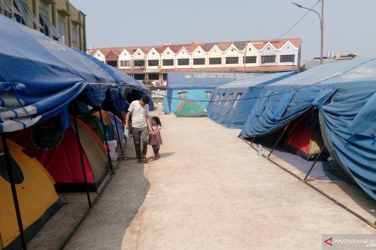Alasan Pemprov DKI Jakarta hentikan bantuan kepada pencari suaka