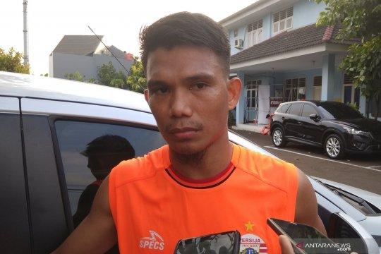Sandi Sute: Persija belum pikirkan final Piala Indonesia