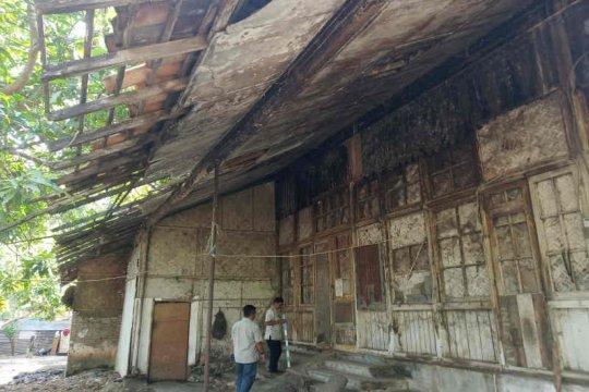 Bangunan cagar budaya di Indramayu tak terawat