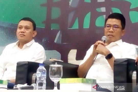 Soal menteri muda, dinilai hanya Jokowi dan Tuhan yang tahu