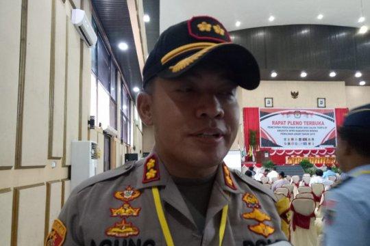 Satgas Nemangkawi amankan pemilik 600 butir amunisi di Timika