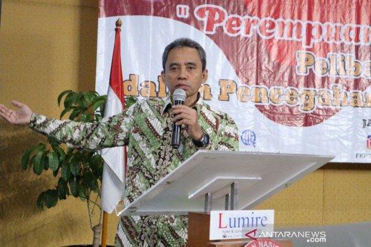 BNPT dorong perempuan aktif sebagai agen perdamaian