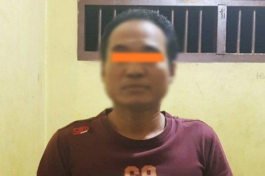 Petani di Barito Timur ditangkap polisi karena todongkan pistol