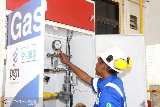 PGN siapkan CNG sebagai antisipasi gangguan distribusi gas