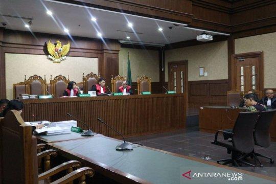 Pengusaha dituntut 2 tahun penjara, suap Direktur Krakatau Steel