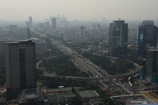 BPPT: Musim kemarau pengaruhi kepekatan polusi