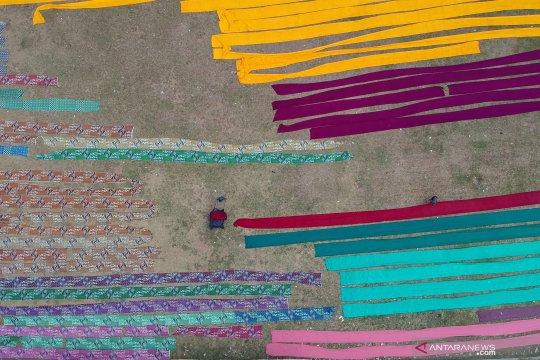 Industri batik Pekalongan