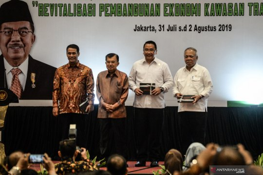 Kementerian Desa dan Kementerian Pertanian kerja sama bangun desa