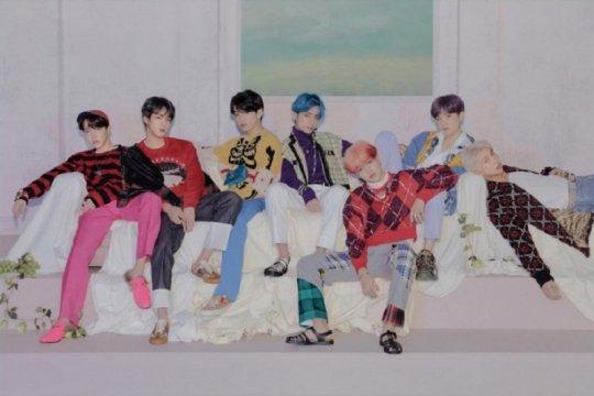 BTS akan rehat sementara dari dunia K-Pop