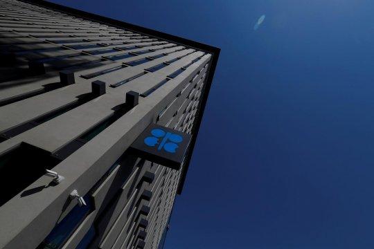 Survei Reuters ungkap produksi minyak OPEC capai terendah sejak 2011