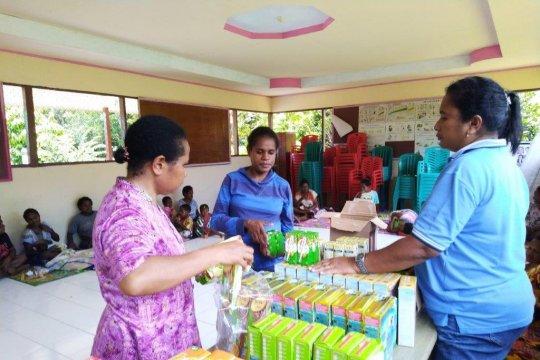 Freeport dukung penanggulangan anak stunting di Papua