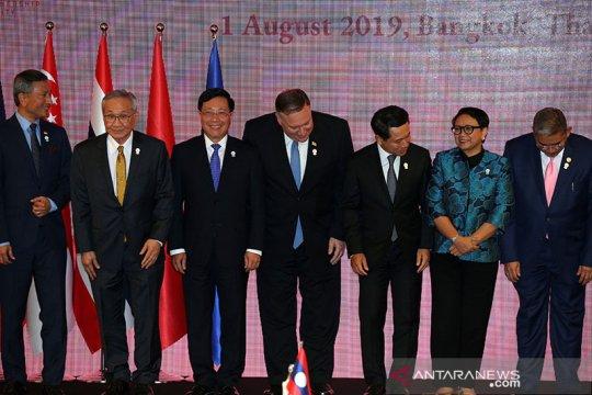 Indonesia apresiasi dukungan Australia terhadap ASEAN Outlook