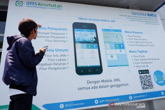Kemensos nonaktifkan 7.000 peserta BPJS Kesehatan Tanjungpinang