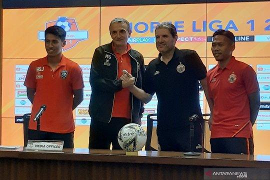 Pelatih Arema prediksi Persija sulit abaikan final Piala Indonesia