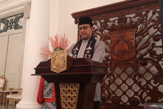Anggota Dewan sebut Pansus selesai urus administrasi Wagub DKI baru