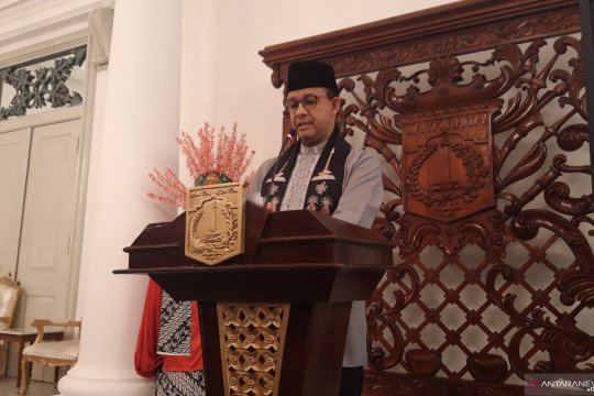 Anies minta cerobong asap di Jakarta ditinjau lagi