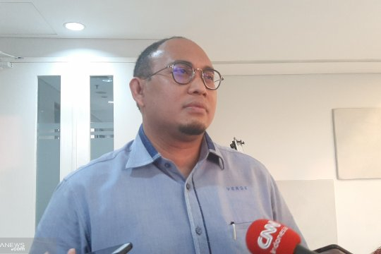Andre Rosiade siap bagi fokus PSSI dengan DPR dan Gerindra