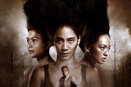 """Poster film horor """"Perempuan Tanah Jahanam"""" dirilis"""
