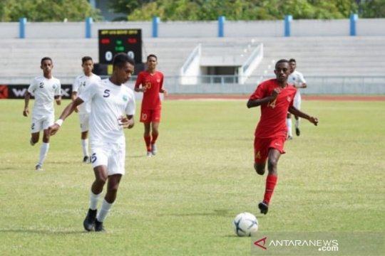 AFF tolak protes dugaan pencurian umur pemain Timor Leste