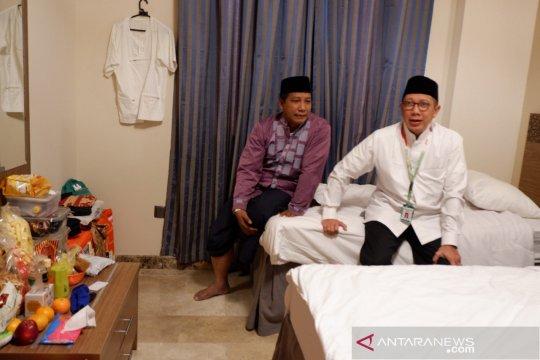 Amirul Hajj: Kuota bertambah bisa jadi tragedi jika Mina tak diperluas