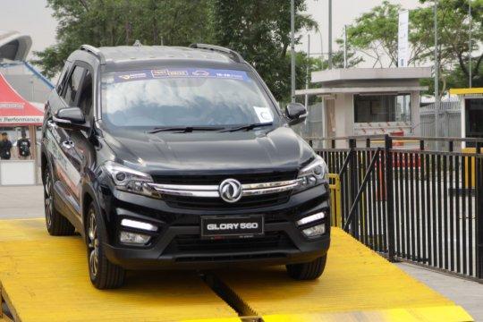 Glory 560 primadona penjualan DFSK selama GIIAS 2019