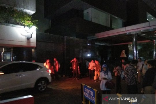 Gempa Banten, ASDP: Operasional di Pelabuhan Merak-Bakauheni normal